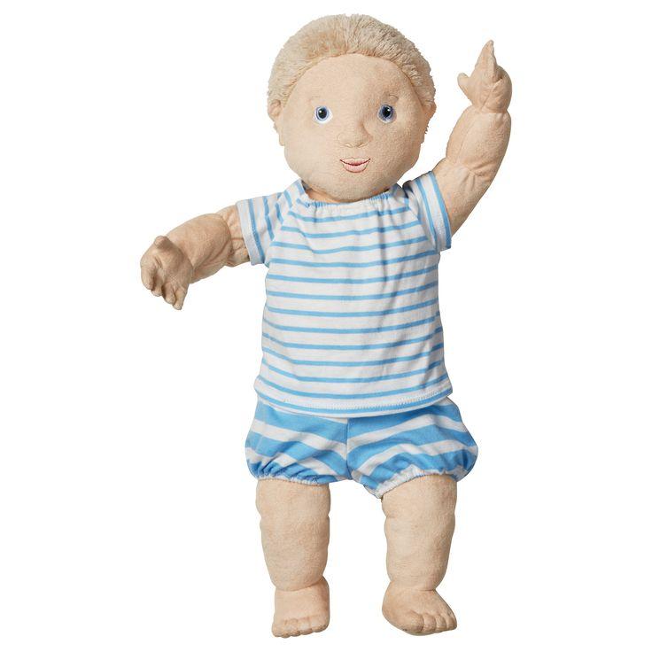Toys For Brothers : Lekkamrat doll ikea toys pinterest
