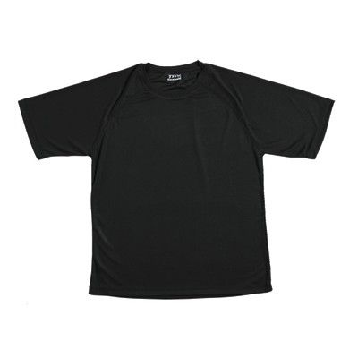 Mens Promo Poly T Shirt Min 25 - Clothing - Sports Uniforms - Teamwear Tees - TO-7PT1 - Best Value Promotional items including Promotional Merchandise, Printed T shirts, Promotional Mugs, Promotional Clothing and Corporate Gifts from PROMOSXCHAGE - Melbourne, Sydney, Brisbane - Call 1800 PROMOS (776 667)