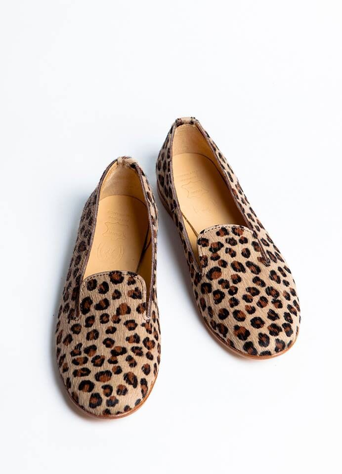 Leopard Loafers €175,- @ Le Marais Deux#Maastricht#Fashion#Jekerkwartier