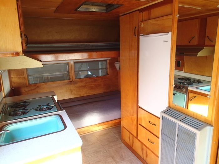 1965 Frolic With Bathroom For Sale