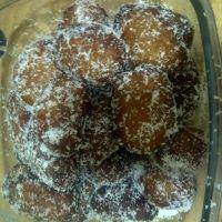Traditional Cape Malay Koeksisters Recipe