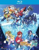 Gundam Build Fighters: Try - The Complete Collection [Blu-ray]
