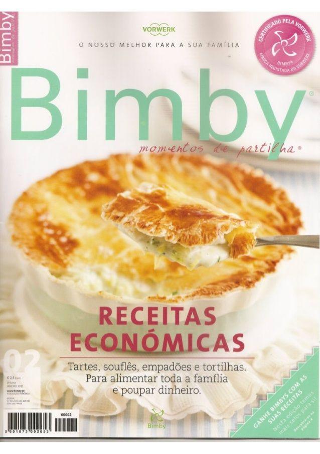 Revista Bimby Enero 2011