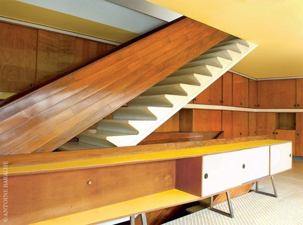 1000+ images about Villa Planchart - Gio Ponti on Pinterest ...