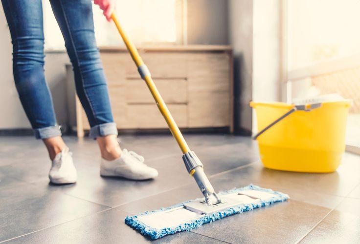 Dicas de como limpar sua casa.