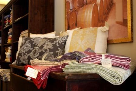 Siena-Toscana-Lovers-cuscini e tessuti di Busatti