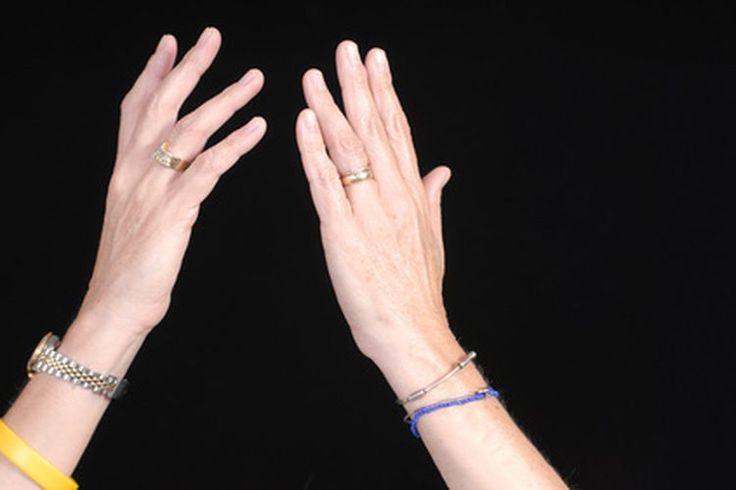 Curas para las articulaciones de los dedos adoloridas | Muy Fitness