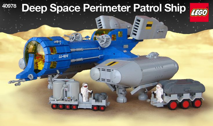 """This guy's """"Neo-Classic Space Lego Sets"""" are EPIC.: Posts Lego, Spaces Designs, Photos, Lego Sets, Lego Design S, Lego Spaceships, Lego Mech, Spaces Lego, 80 S Spaces"""