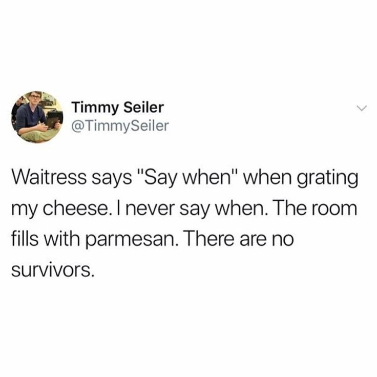 #restaurants #cheese #waitress #HaveALaugh #lol #haha #hehe #rofl #nooffence #pmsl #ShitsGettingReal #Meme #whoknew #ouch #B00M