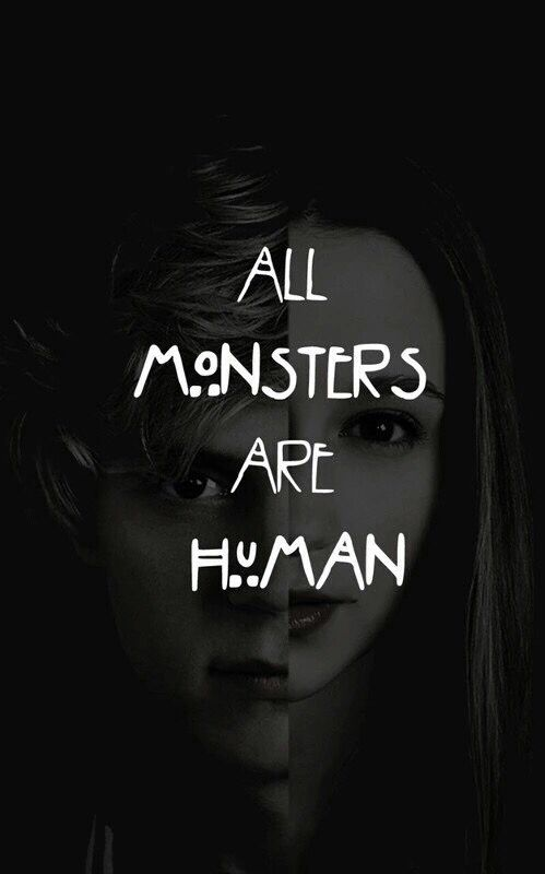 American Horror Story, AHS, Evan Peters, Wallpapers, fondos de pantalla, backgrounds