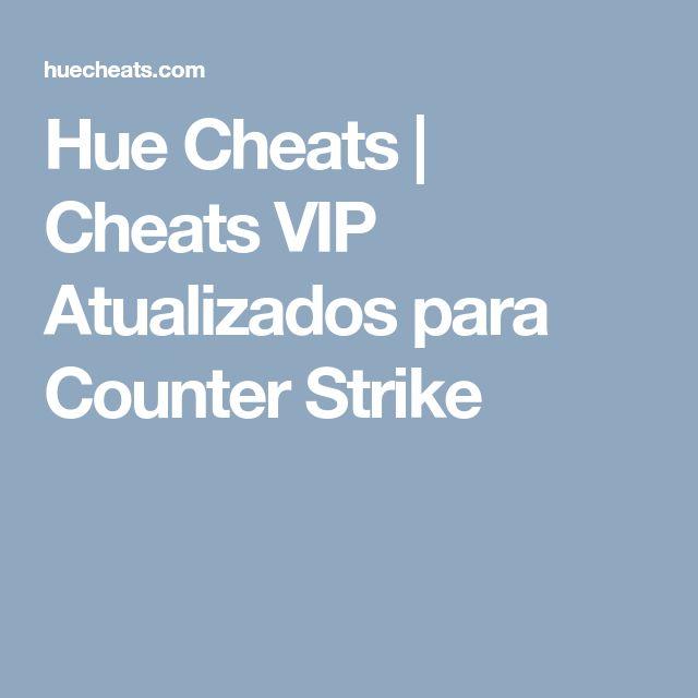 Hue Cheats | Cheats VIP Atualizados para Counter Strike