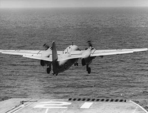 Grumman S-2 Tracker (RAN)