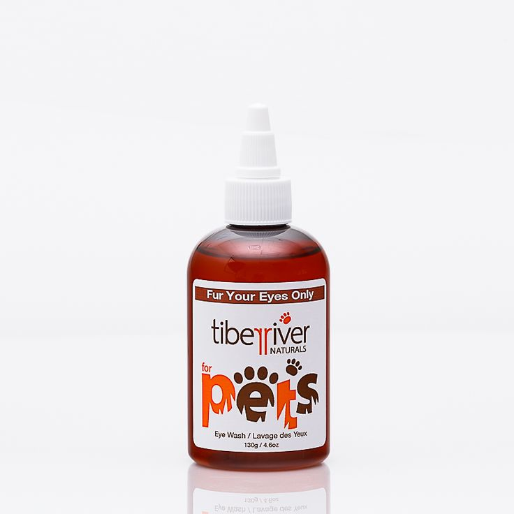 #Natural #soapfree eye wash for your #pets. #furyoureyesonly #naturalproducts #pethealth #dog #doglovers #canadian #tiberrivernaturals #tiberriver #ecochicks
