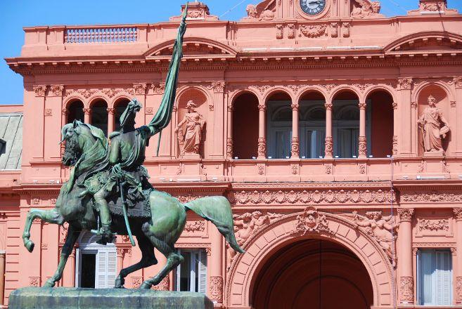 Conheça nosso pacote compacto de 4 dias em Buenos Aires, conhecendo o melhor que essa famosa cidade tem a oferecer. Você fará um incrível City Tour pelos pontos mais bonitos e visitados do país. CT Operadora Todos os destinos, seu ponto de partida #seumelhordestino #ctoperadora #seupontodepartida #queroconhecer #plazademayo #obelisco #buenosaires #argentina