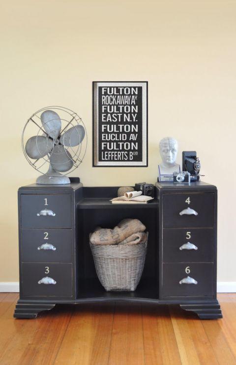 17 meilleures images à propos de Furniture refinishing sur Pinterest
