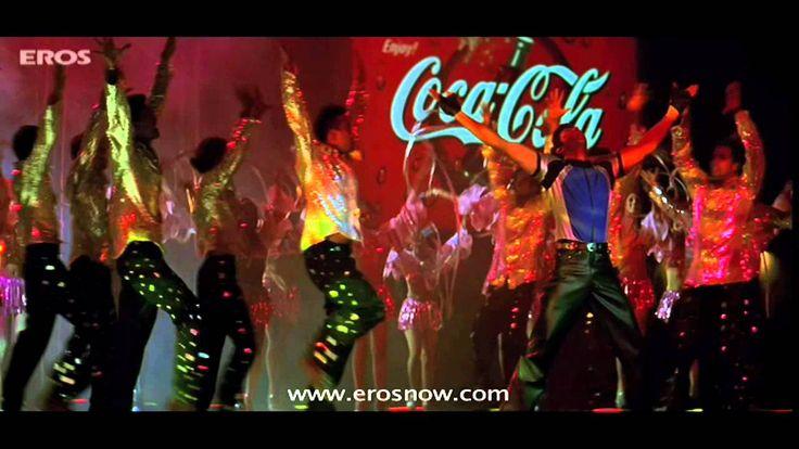Dil Ne Dil Ko Pukaara (Video Song) | Kaho Naa...Pyaar Hai | Hrithik Rosh...