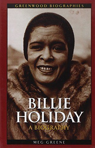 Presents a biography of Billie Holiday, tracing the life of the famous jazz singer, from her youth in Philadelphia and Harlem to her death at the age of forty-four from complications that were the result of her heavy use of drugs and alcohol.