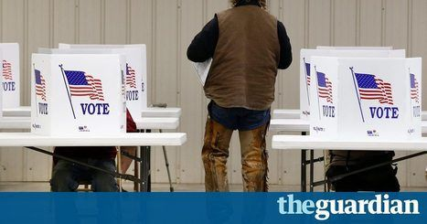 Russian agents hacked US voting system manufacturer before US election – report | THE OTHER EYEWITTNESS - news | Scoop.it