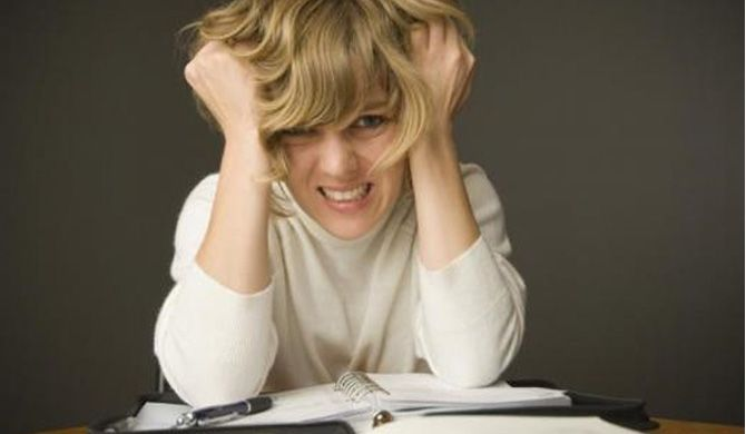 Alimentation : les aliments anti stress