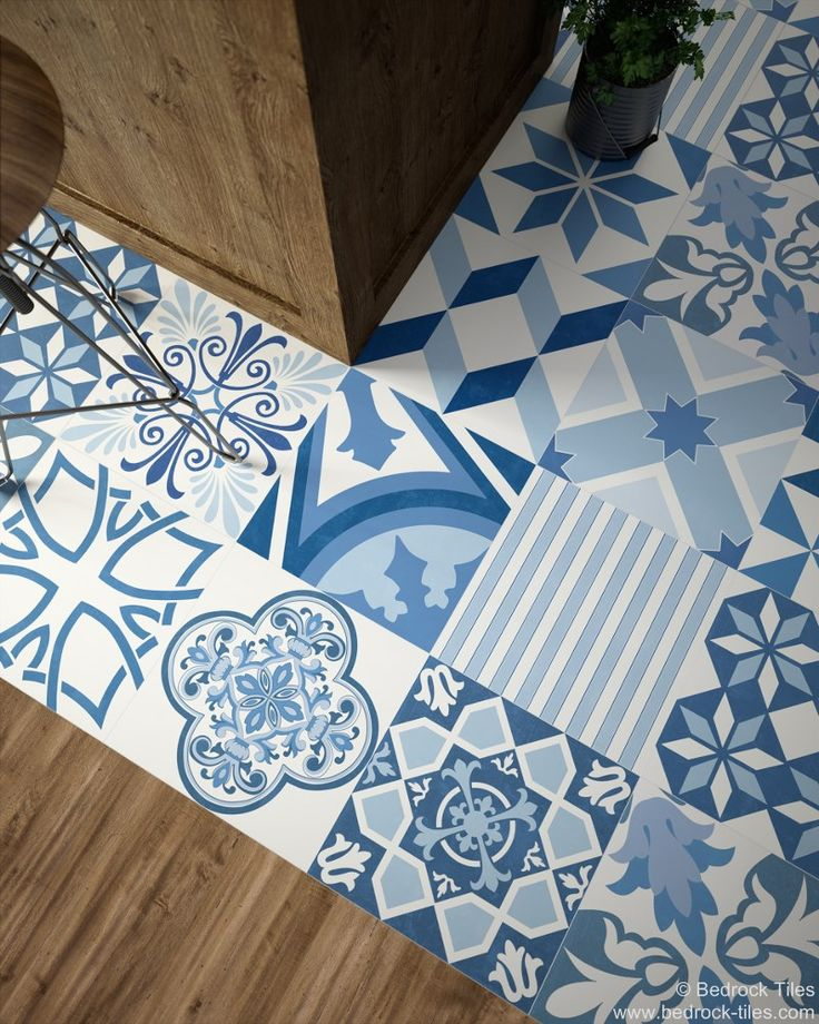 bedrock tilesu0027 fabulous bistromono collection a stylish range of patterned floor and
