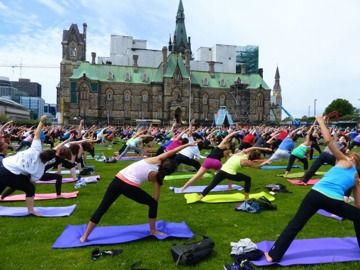 20 Summer Activities to do in Ottawa - must do all of these!!!