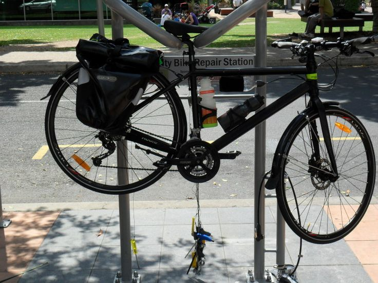 24 Best Bike Repair Station Images On Pinterest Cycling