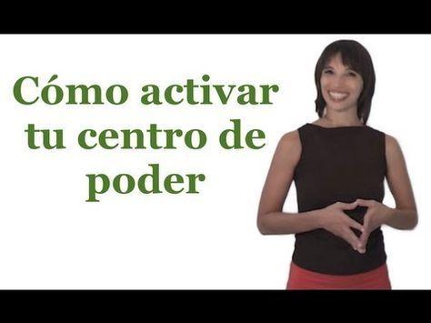 Cómo enderezar la espalda acomodando los omóplatos - YouTube