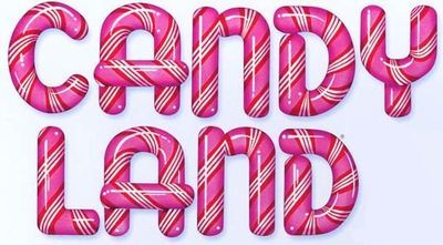 Candyland Characters Clip Art