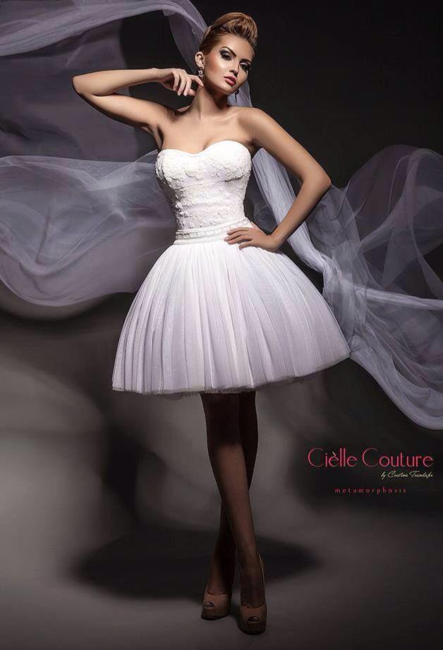 Advertising photography for Cielle Couture by Cristina Trandafir Photographer Bogdan Teodorov www.bogdanteodorov.com  Romanian fashion photographer