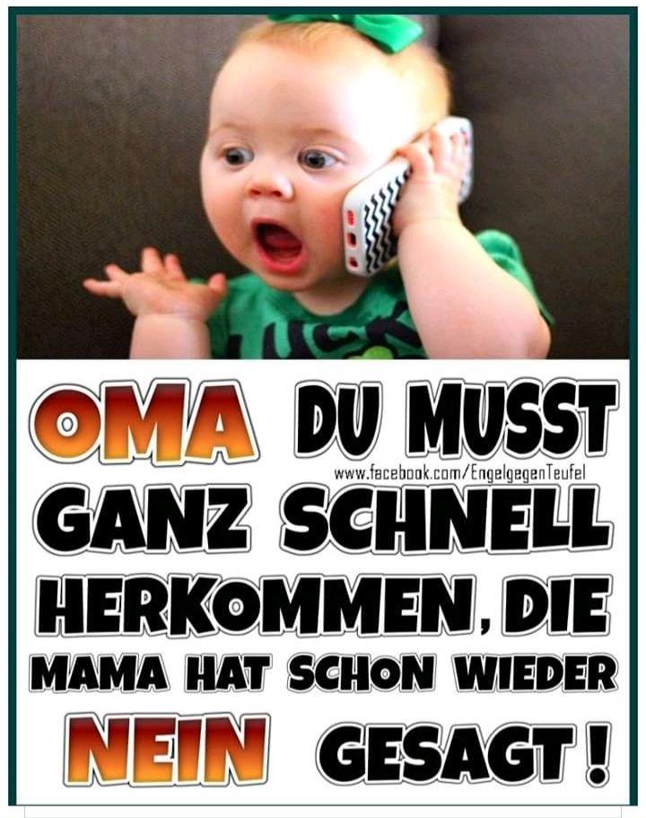 Die Besten Omas Lustige Zitate Und Spruche Kinder Humor Oma Witze