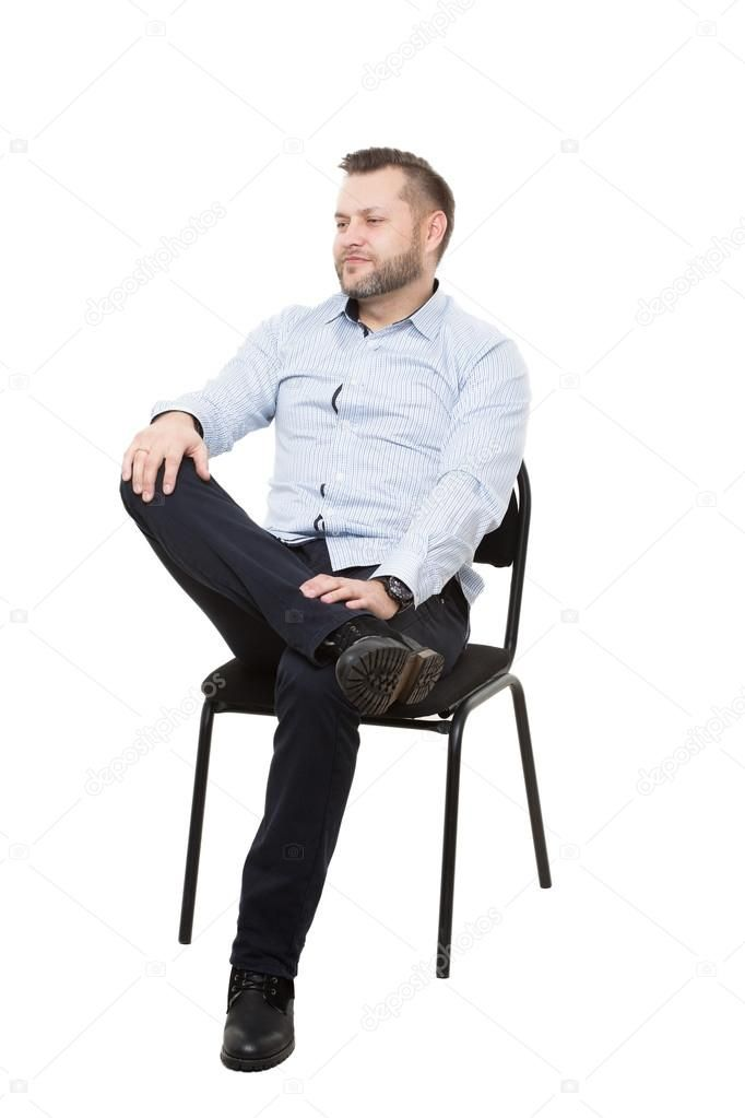 Image Result For Sitting Man Png Person Sitting Man Sit