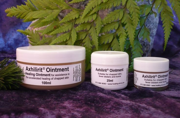 Axhilirit HO Ointment. Ideal as skin nourisher for lips, heels, keloids. Can be used as barrier cream for baby's bum. Works well for soothing broken skin including hemorrhoids and anal fissures, cuts or bruising. www.healing-oil.co.za