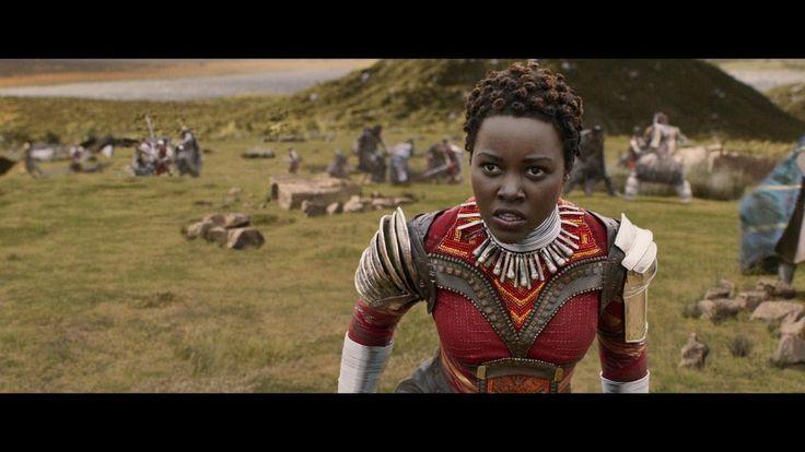 Marvel Studios' Black Panther - Entourage TV Spot - YouTube