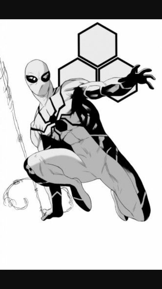 Top 4:spiderman future foundation