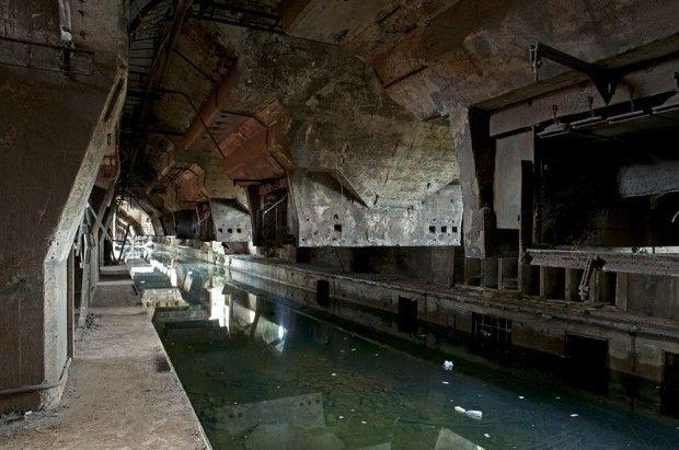 17 best images about luoghi abbandonati on pinterest for Case abbandonate italia