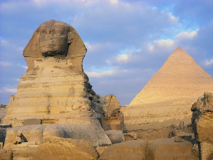 pin the sphinx pyramid - photo #35