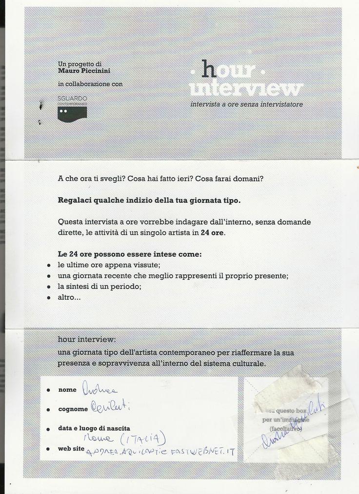 #AndreaAquilanti #Form, front.  Nell' immagine, una cartina per sigaretta.