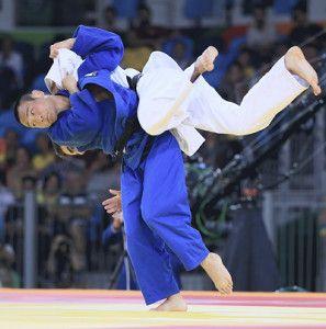 柔道男子 66 キロ級では海老沼匡選手が銅メダルを獲得!リオデジャネイロオリンピック・リオ五輪2016