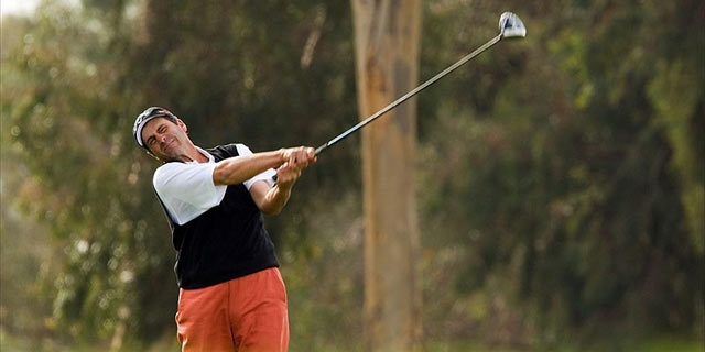 Rocco Mediate Has Lead In First Start On Champions Tour