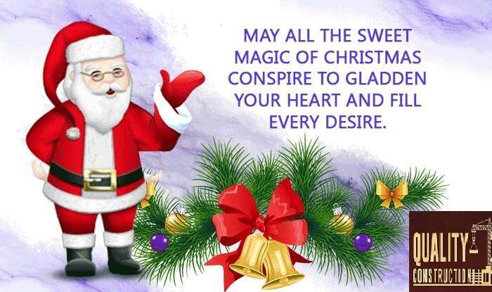 Wishing You Marry Christmas Merry Christmas Wishes Best Christmas Wishes Christmas Wishes