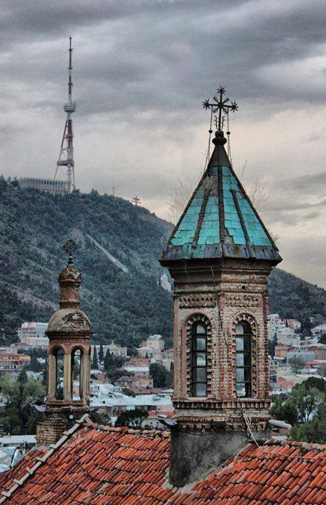 #Tbilisi
