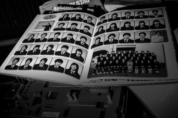 Naoto Akimoto lived in a homeless shelter in poverty stricken Japan | British Journal of Photography