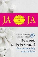 Eric van den Berg & Janneke Nijboer – Wierook & Pepermunt http://www.henkjanvanderklis.nl/2014/03/eric-van-den-berg-janneke-nijboer-wierook-pepermunt/