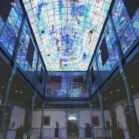 Museo Art Nouveau y Art Déco. Casa Lis