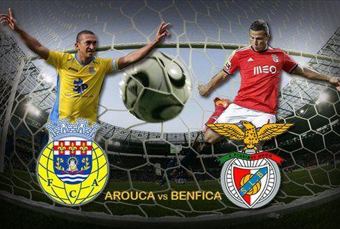 ÚLTIMA HORA! Faça parte da história! Venha assistir ao jogo que poderá levar o Benfica rumo ao título de campeão nacional no melhor lugar do estádio. FC AROUCA vs SL BENFICA, dia 13 de abril, às 17 horas por 64,00€ na Tribuna. - Descontos Lifecooler