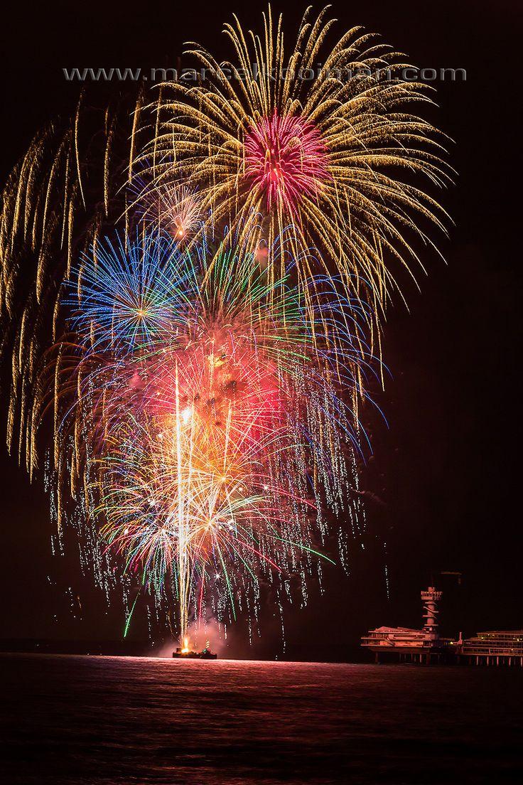 Marcel Kooiman Fotografie Hoek Van Holland   10 tips voor het fotograferen van vuurwerk