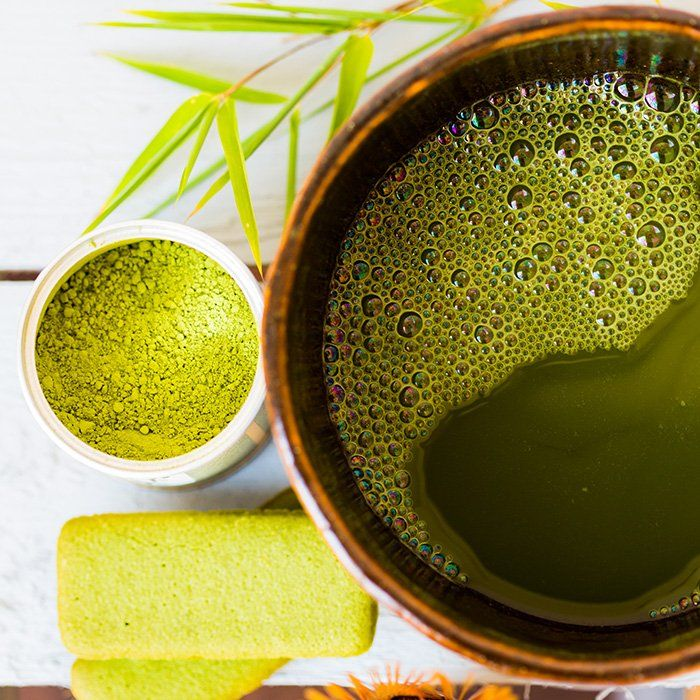 There are a lot of benefits of green tea, but sipping too much of the stuff (including green tea extract) can actually cause herbal hepatotoxicity, or liver damage. Find out just how many cups is too many.