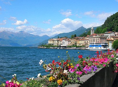 Sport and nature for Easter at Lake Como