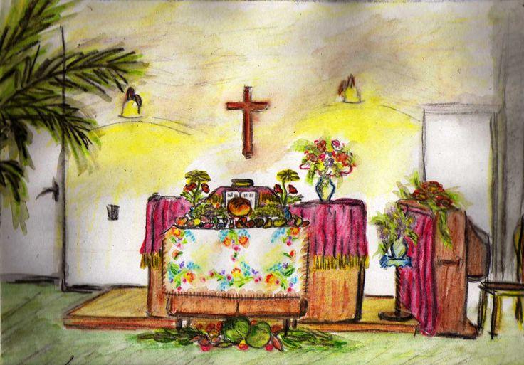 2003  papír, akvarell