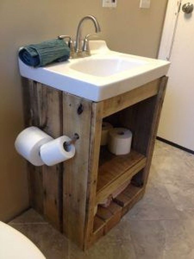 25 Creative Storage Ideas For Small Spaces Pallet